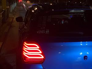 スイフトスポーツ ZC33S 2018年の10月納車のカスタム事例画像 なぷちゃん🐱@フトの嫁💍💗さんの2020年11月25日22:36の投稿