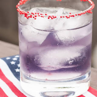 Purple Independence.