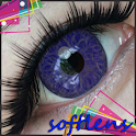 Real Softlens Photo Editor icon
