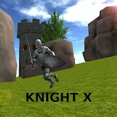 Fantasy Simulator KnightX