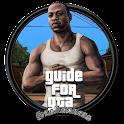 Guia para GTA San Andreas icon