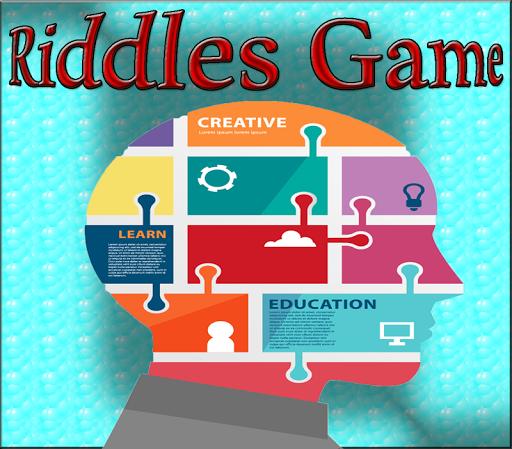 Riddles Game