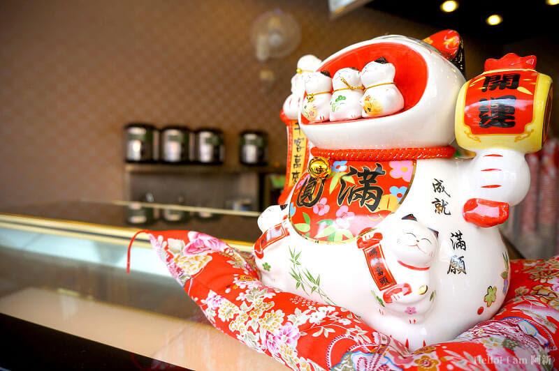 茶本味手作茶鋪,大甲飲料店-6