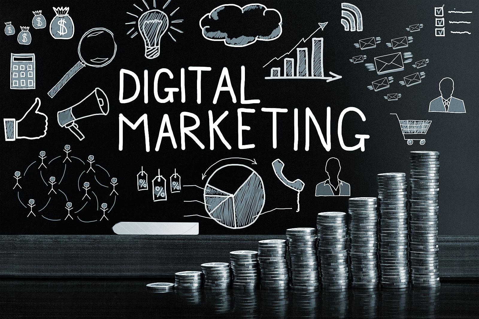 Top 1 Marketing Agency, Social Media Advertising Agency đáng tham khảo