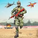 Modern FPS Shooting Strike: Counter Terrorist Game icon