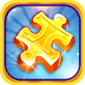 Jigsaw Maker-Play Jigsaw With Camera & Art Picture Android APK Download Free By Fun Puzzle Games Free