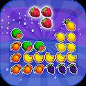 Fruit Splash Blocks Puzzle icon