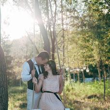 Wedding photographer Ekaterina Kozyrenko (katrusya31). Photo of 28.09.2015