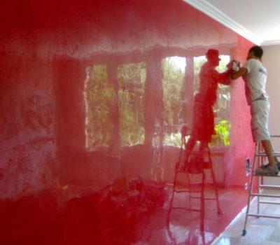 Guillem Painters – Artisan of painting
