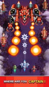 Strike Force – Arcade shooter – Shoot 'em up 4