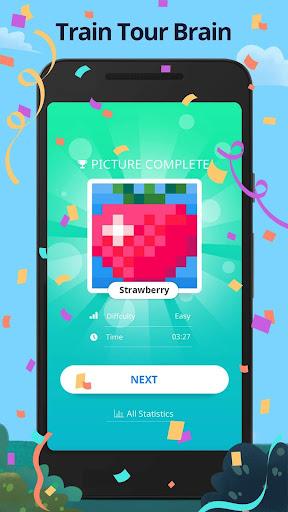 Nonogram - Logic Picross android2mod screenshots 6