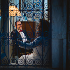 Wedding photographer Mouhab Ben ghorbel (MouhabFlash). Photo of 03.01.2018