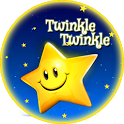 Twinkle Twinkle Little Star - Famous Nursery Rhyme icon