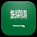 Saudi Arabia Flag Wallpapers icon