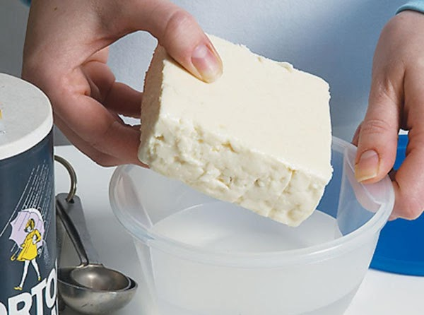 Preserving Feta Recipe