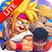 Chaos Fighter Kungfu Fighting Lite