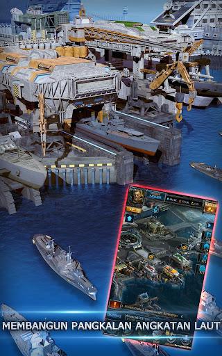 Battle Warship:Naval Empire 1.3.4.7 screenshots 2