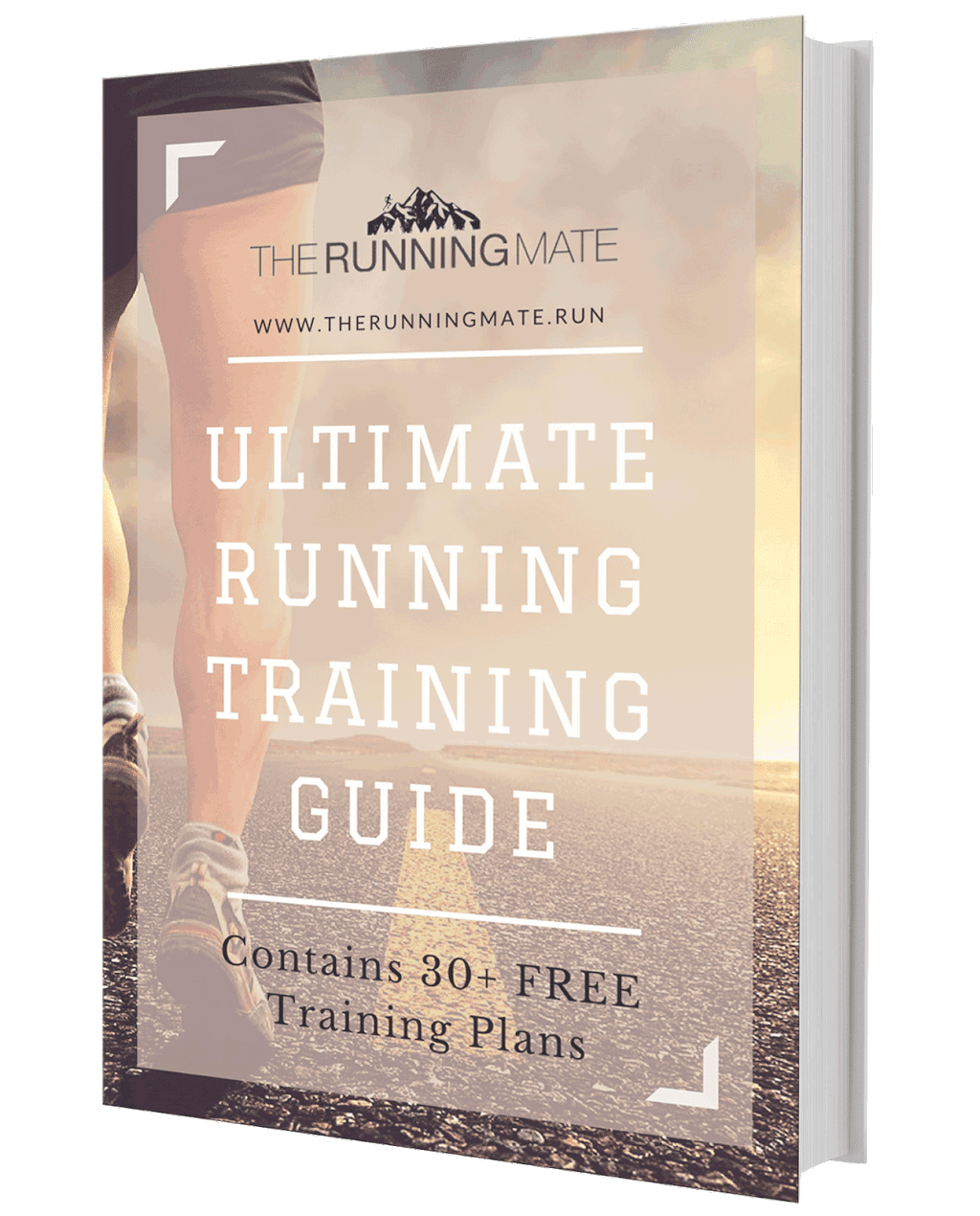 Ultimate Running Training Guide