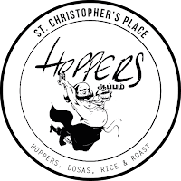 Hoppers St Christopher's Place logo