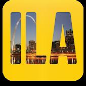 ILA 2015 Conference & Exhibits