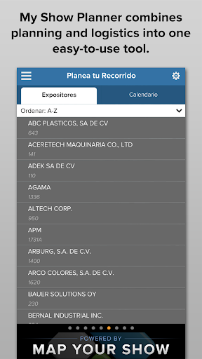 Expo Plau0301sticos 2017 Apk Download 3