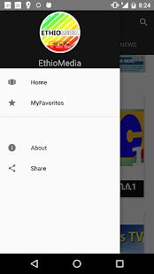 Ethiomedia  E A A E  B E B Ae  E  A E B B E B Ab Screenshot Thumbnail