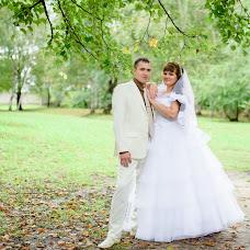 Wedding photographer Lina Kovaleva (LinaKovaleva). Photo of 27.09.2017