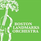 Boston Landmarks Orchestra icon