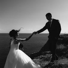 Wedding photographer Aleksandra Kustova (sashakustova). Photo of 08.08.2017