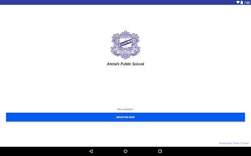 Amtul's Moradabad - náhled