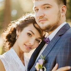 Wedding photographer Yuliya Mayorova (mayorovau). Photo of 06.10.2016