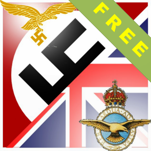 WW2 Battle of Britain & NazisF