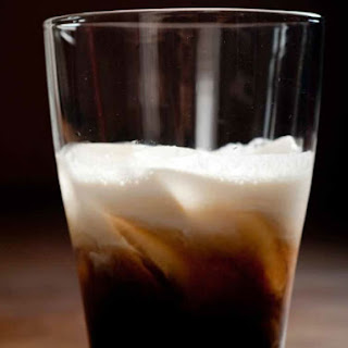 The Homemade Pantry's Coffee Liqueur.