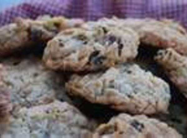 Oatmeal Raisin Cookies In A Jar Recipe