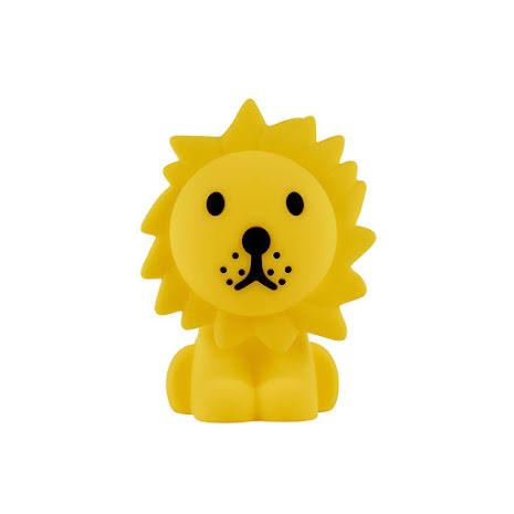 Lion First Light