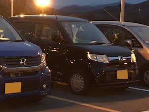 N-WGN カスタム JH1 のカスタム事例画像 雛乃さんの2018年12月11日19:31の投稿
