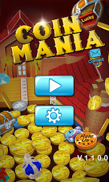 AE Coin Mania : Arcade Fun APK screenshot thumbnail 1
