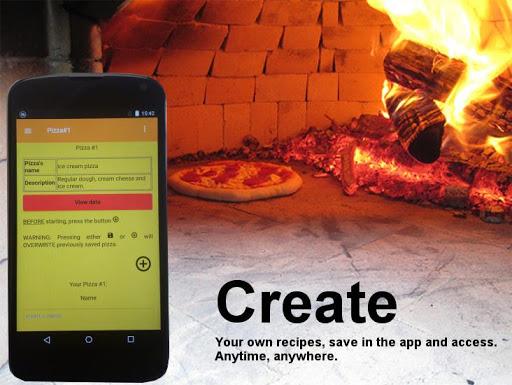 玩免費書籍APP 下載ピザ大使館 - レシピ app不用錢 硬是要APP