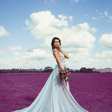 Wedding photographer Aleksandra Shalaginova (shalaginova). Photo of 05.12.2016