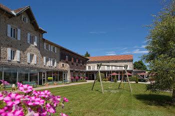 propriété à Saint-Bonnet-le-Froid (43)