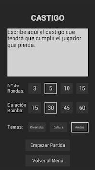 Pasa la Bomba Multijugador
