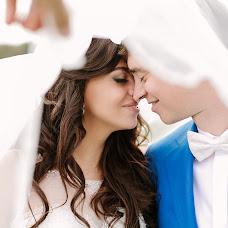 Wedding photographer Sergey Artyukhov (artyuhovphoto). Photo of 19.09.2017