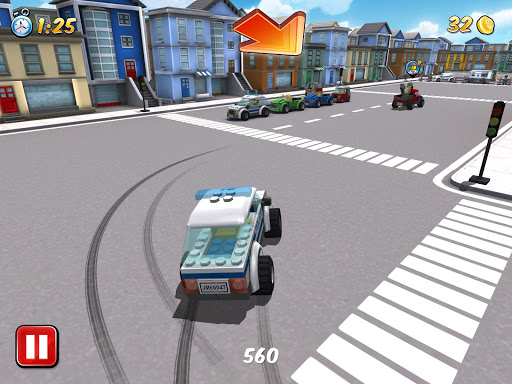 LEGO® City My City screenshot 8