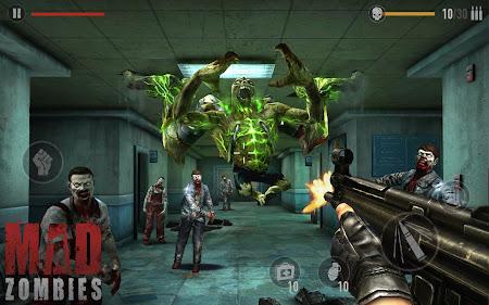 MAD ZOMBIES : Offline Zombie Games 5.9.0 screenshot 2093708