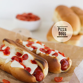 Pizza Dogs