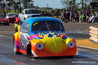 Photo: Among my Top-10 favorite cars to photograph at MRP...