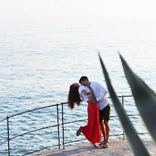 Wedding photographer Vlada Bushueva (valentinofrost). Photo of 02.08.2018