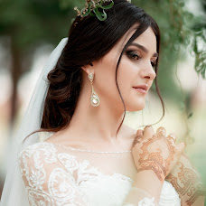 Wedding photographer Darya Klyavlina (loofirs). Photo of 02.08.2017