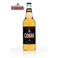 Logo of Anheuser-Busch King Cobra Premium Malt Liquor