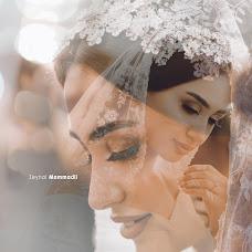 Wedding photographer Zeynal Mammadli (ZeynalGroup). Photo of 04.05.2018